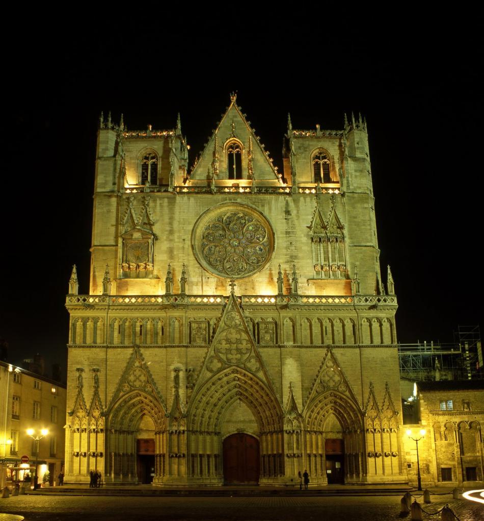 Katedra świętego Jana Chrzciciela