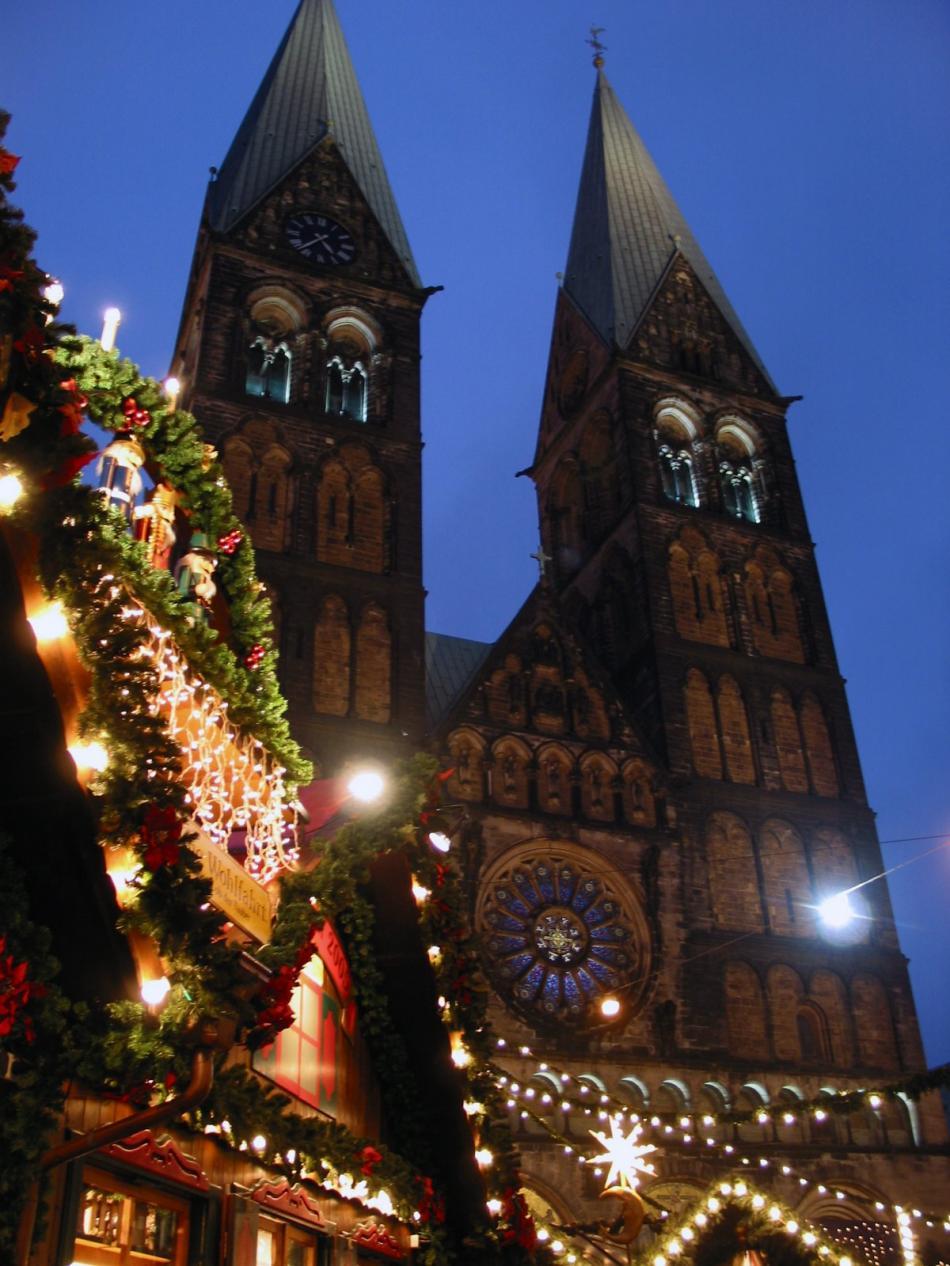 Katedra Św. Piotra w Bremen