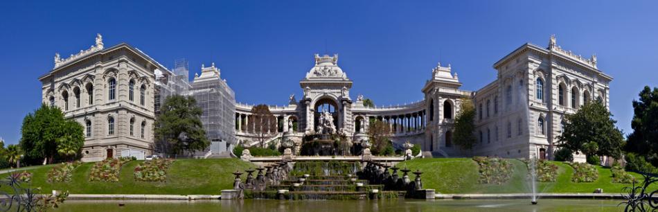 Pałac Longchamp