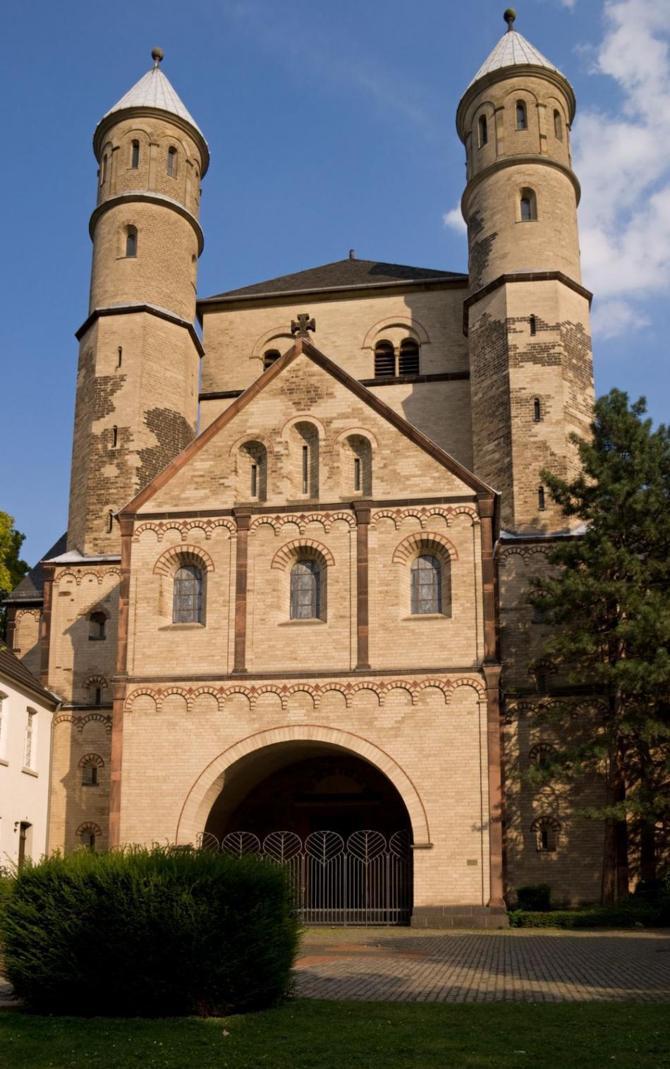 Kościół Św. Pantaleona