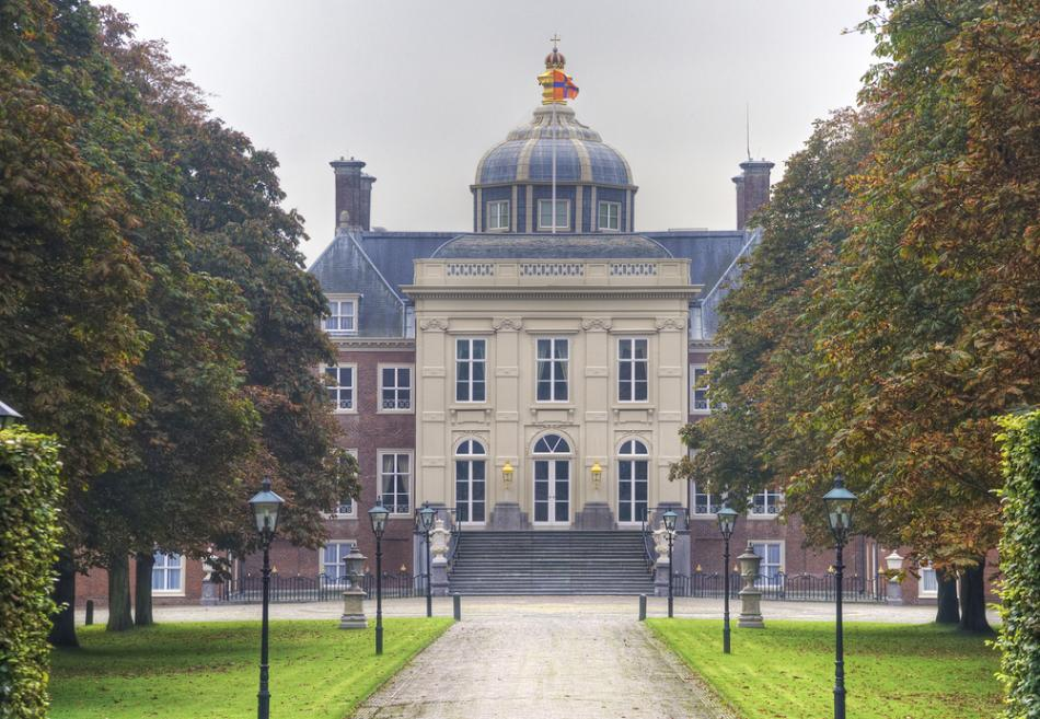 Pałac Huis ten Bosch
