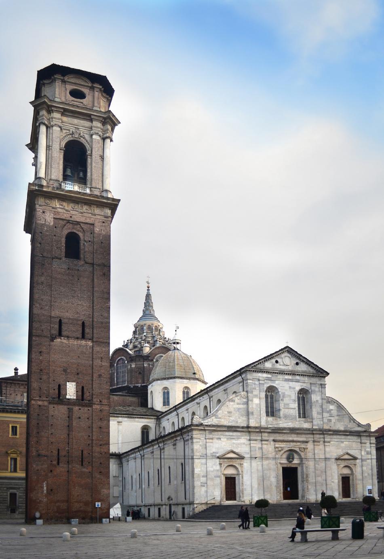 Katedra Turyńska