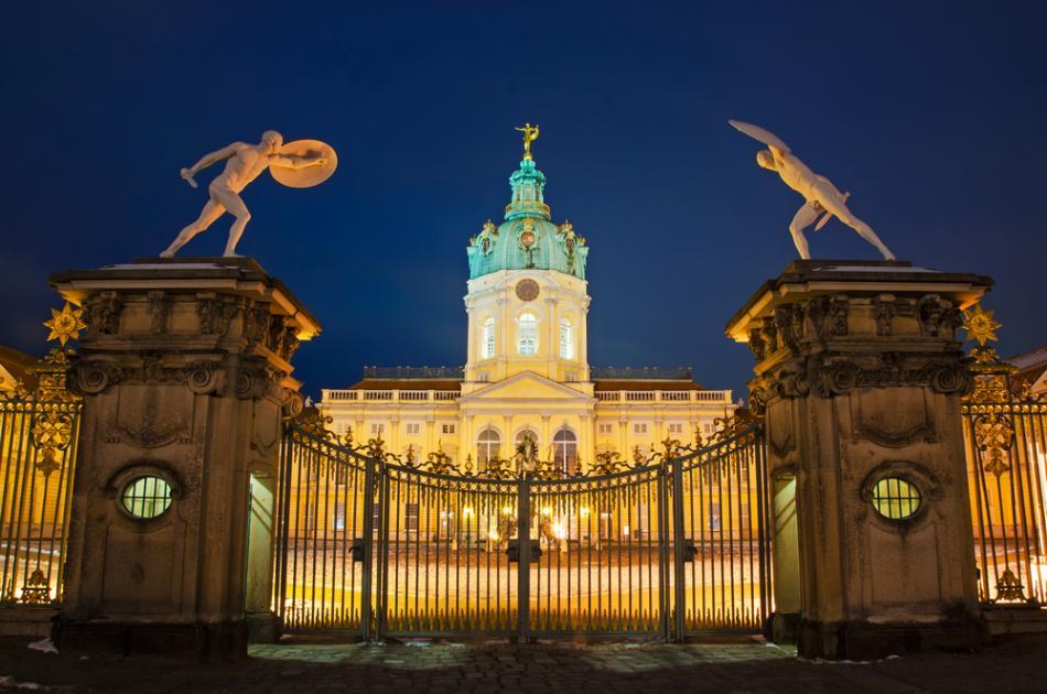 Pałac Charlottenburg