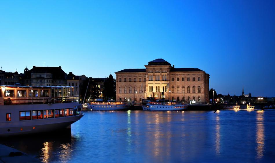 Narodowe Muzeum Sztuki w Sztokholmie