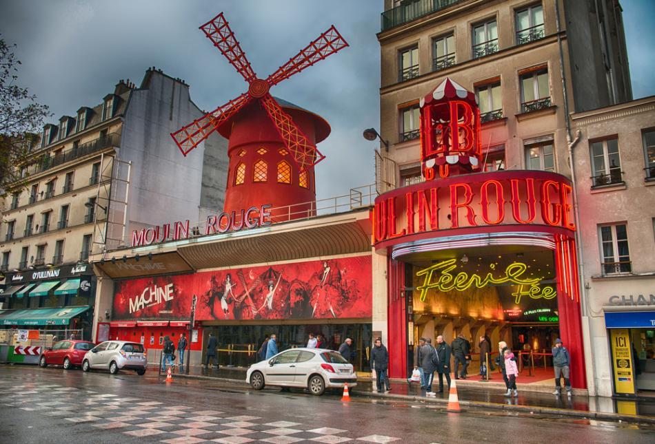 Wzgórze Montmartre