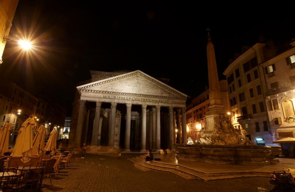 Panteon w Rzymie