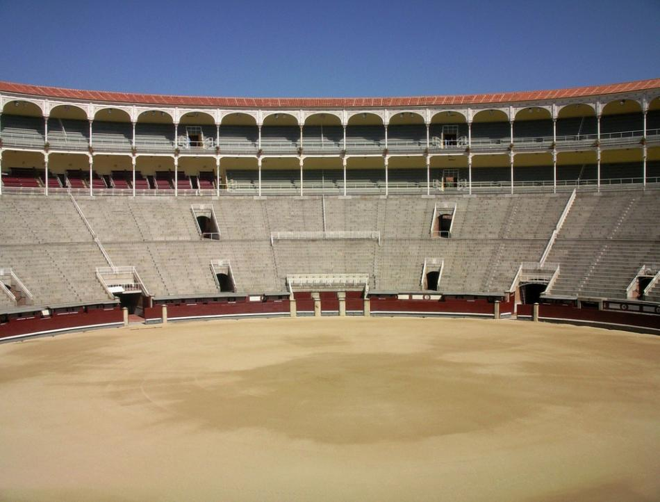 Arena Las Ventas