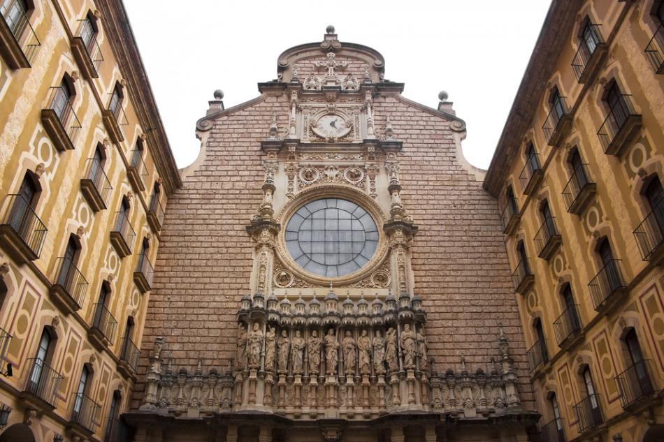 klasztor Santa Maria