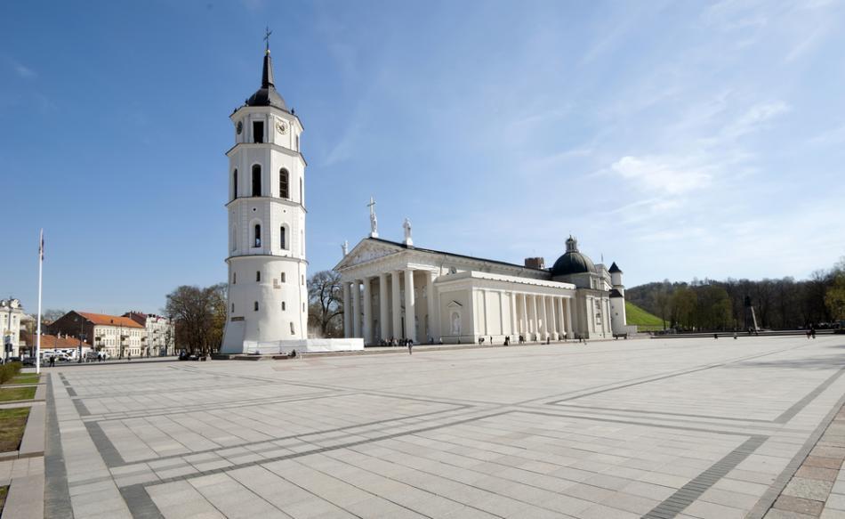 Katedra św. Stanisława