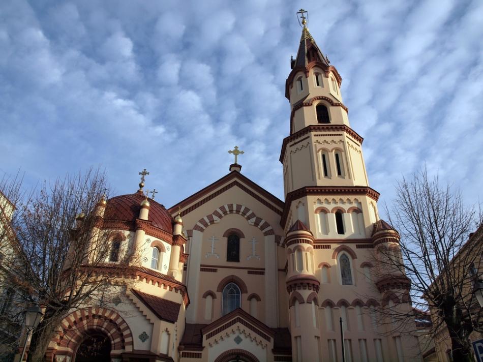 Cerkiew św. Praskiewy