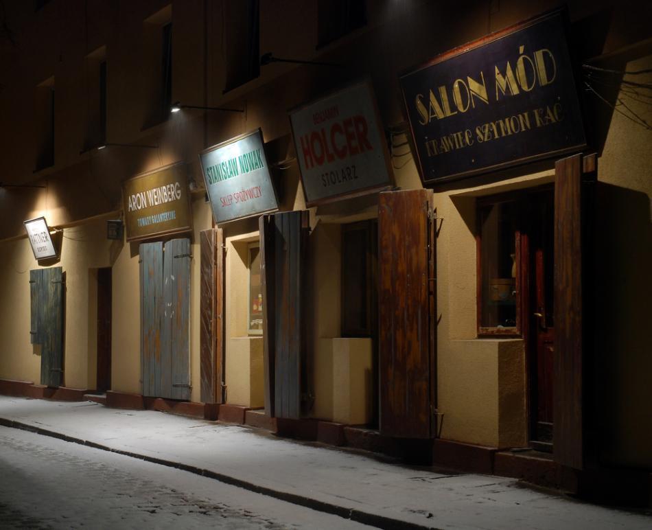 Kazimierz w Krakowie