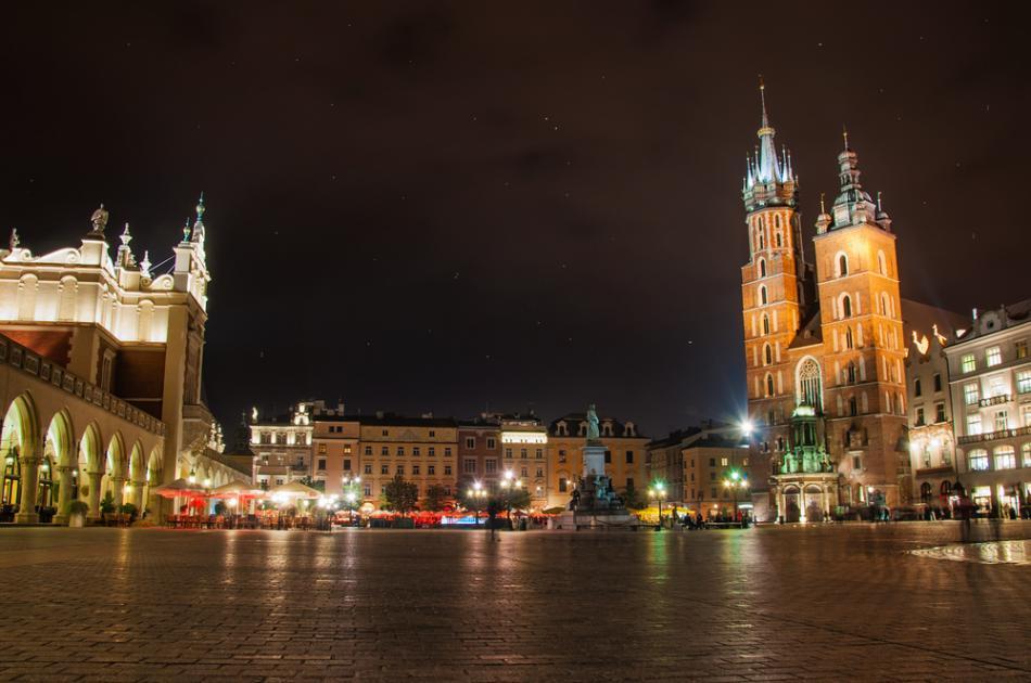 samotni w krakowie Poznań