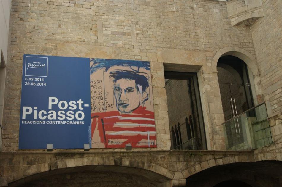 Muzeum Picassa