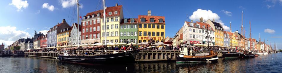 Kopenhaga -