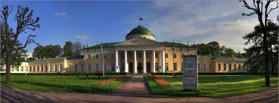 Pałac Taurydzki