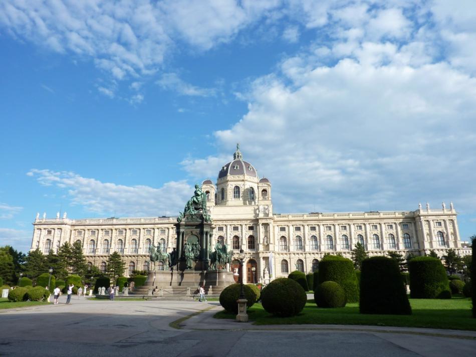 Muzeum Historii Sztuki