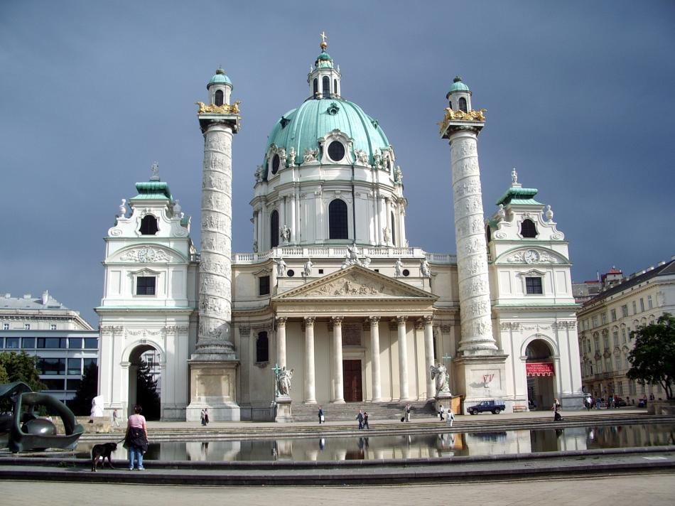 Kościół Karola Boremeusza