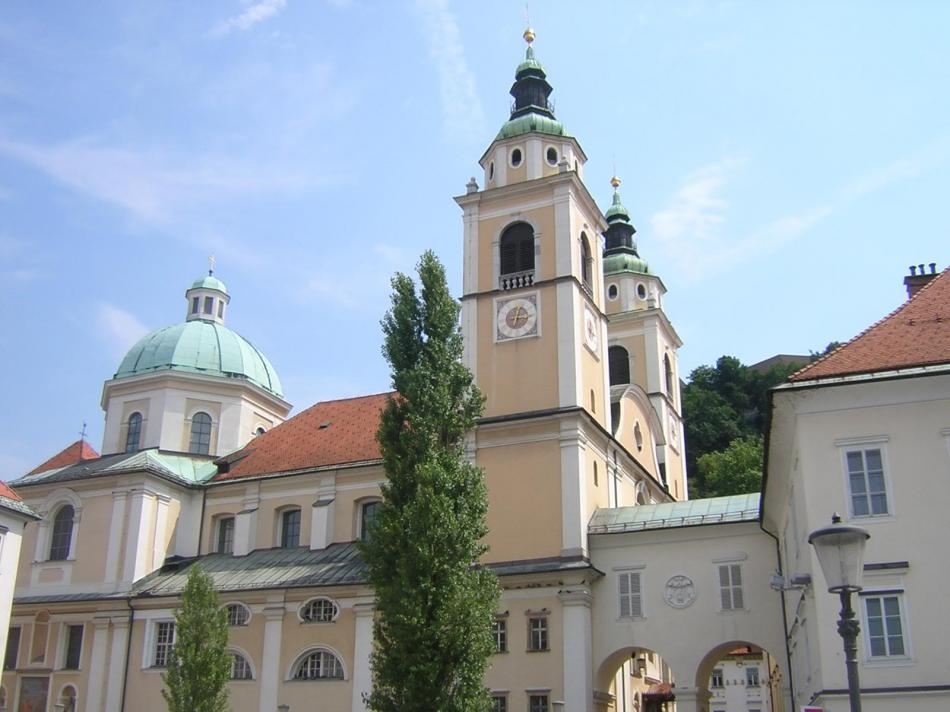 Katedra Świętego Mikołaja