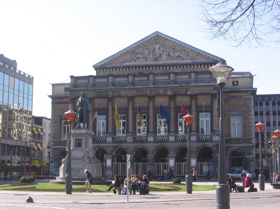 Opera Royal