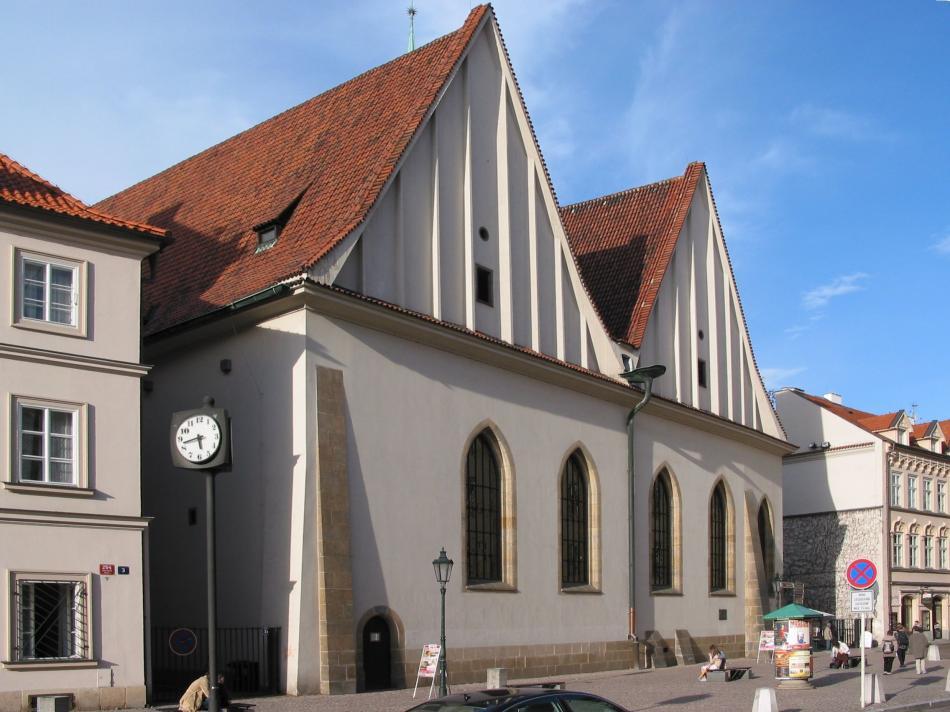 Kaplica Betlejemska