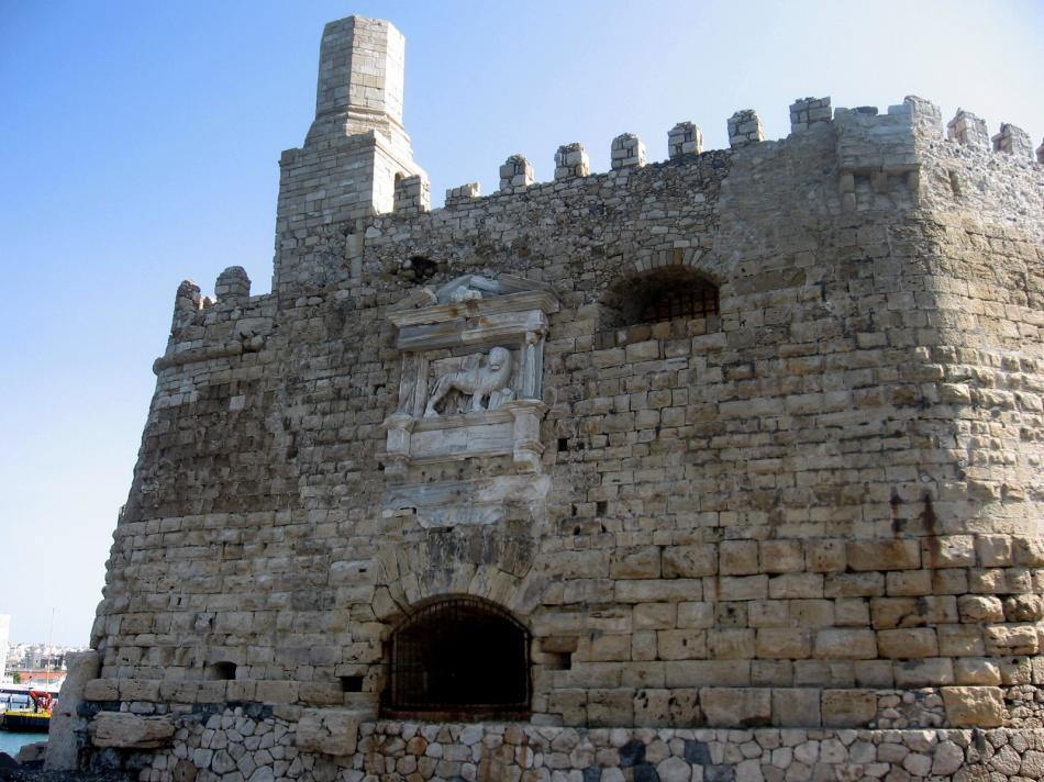 Rocca al Mare