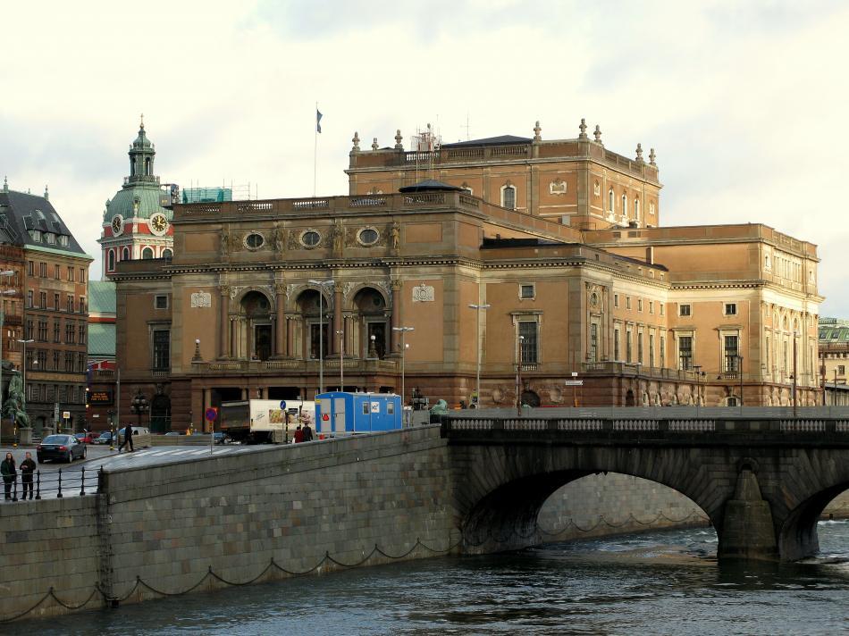 Opera Królewska