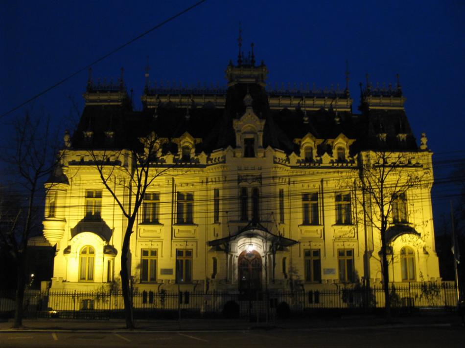 Pałac Cretulescu