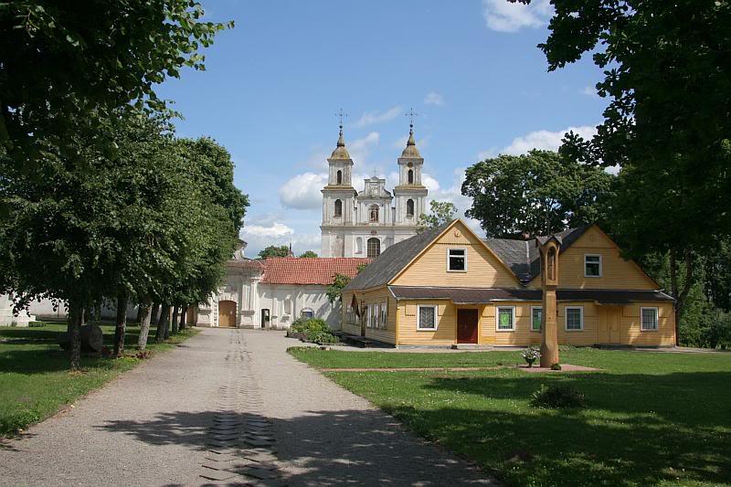 klasztor bernardyński