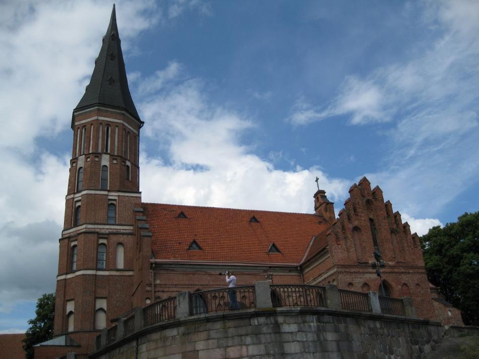 Kościół Witolda