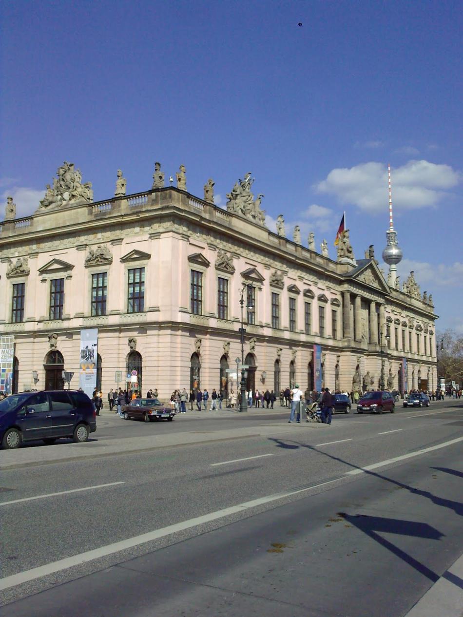 Niemieckie Muzeum Historyczne