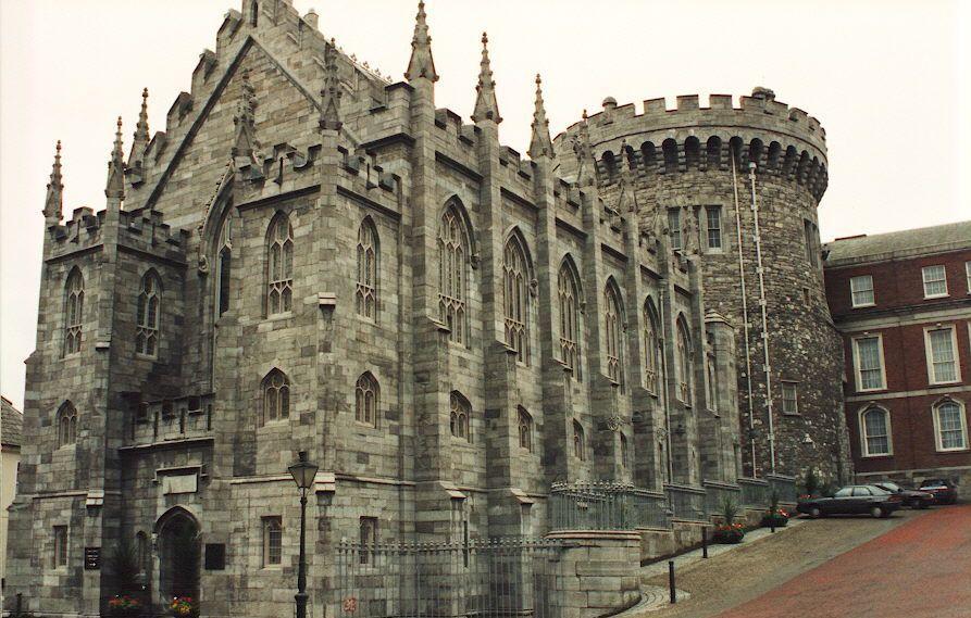 Dubliński Zamek