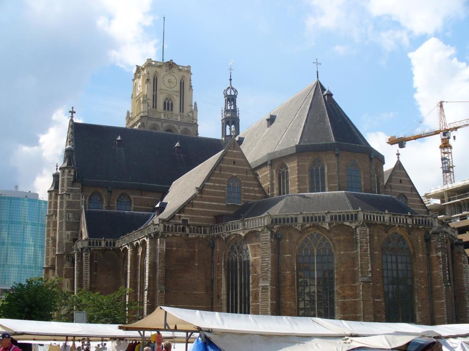 kościół św. Wawrzyńca