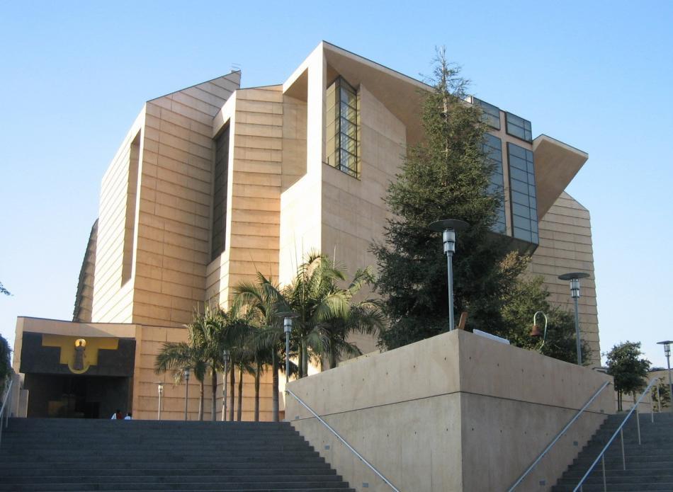 Katedra Matki Bożej Anielskiej