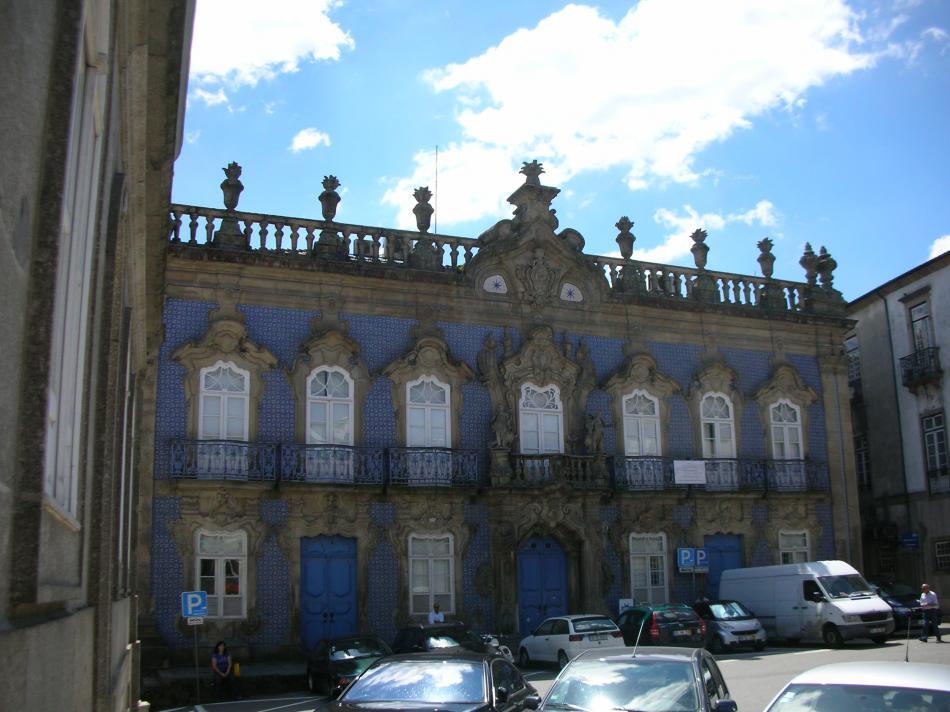 Szpital św. Marka w Bradze