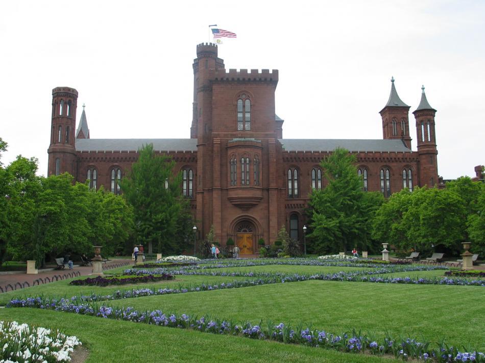Instytut Smithsona w Waszyngtonie
