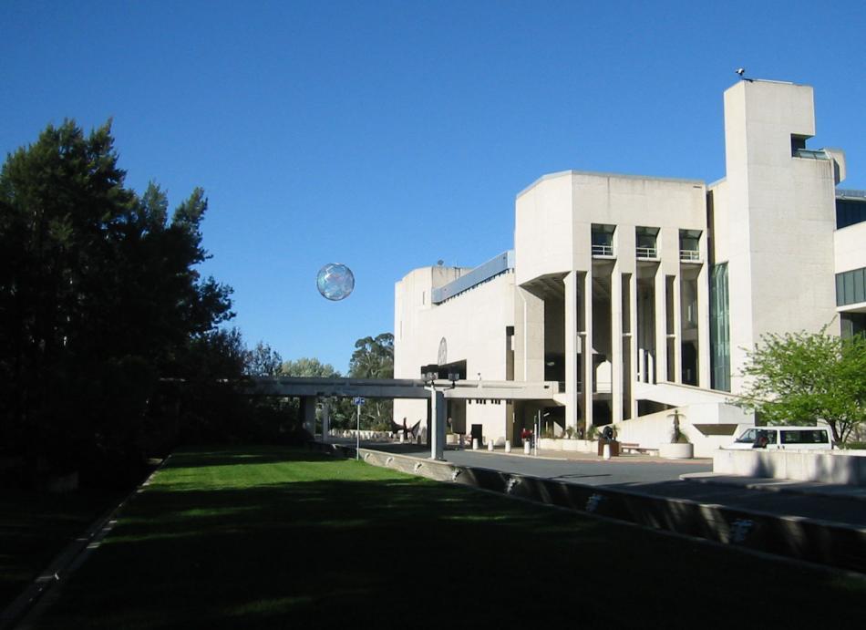 Australijska Galeria Narodowa