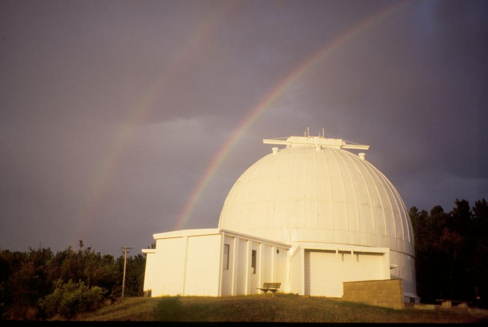 Obserwatorium Astronomiczne Mount Stromlo