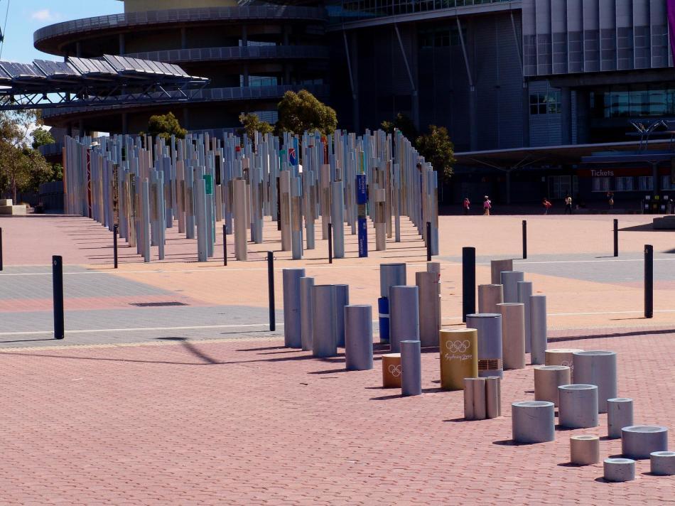 Sydney Olimpic Park