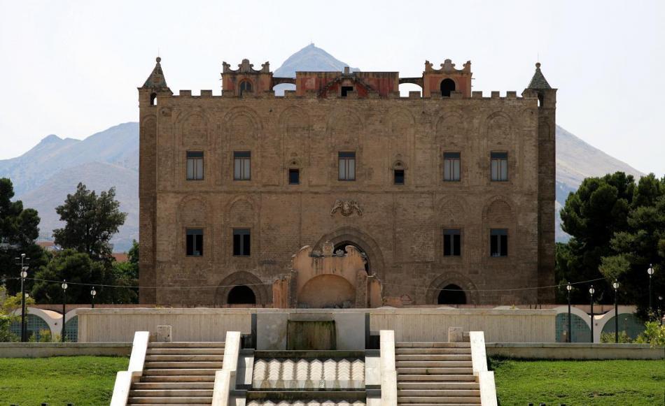 Pałac zisa