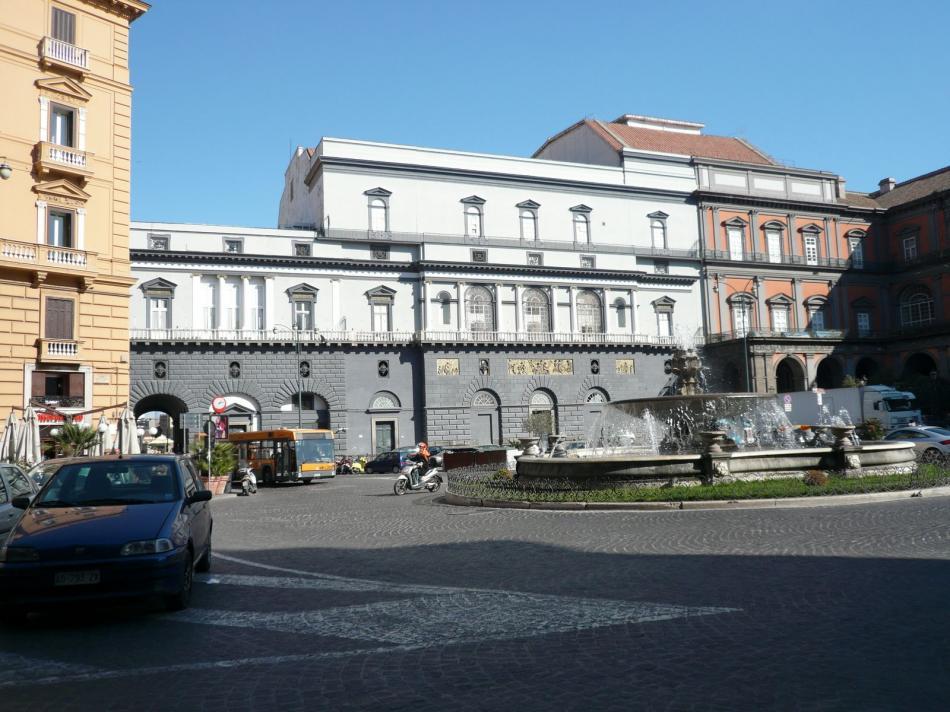 Teatr Świętego Karola