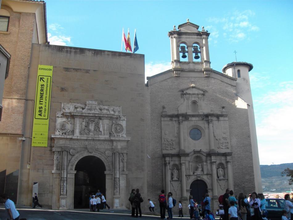 Muzeum Navarry