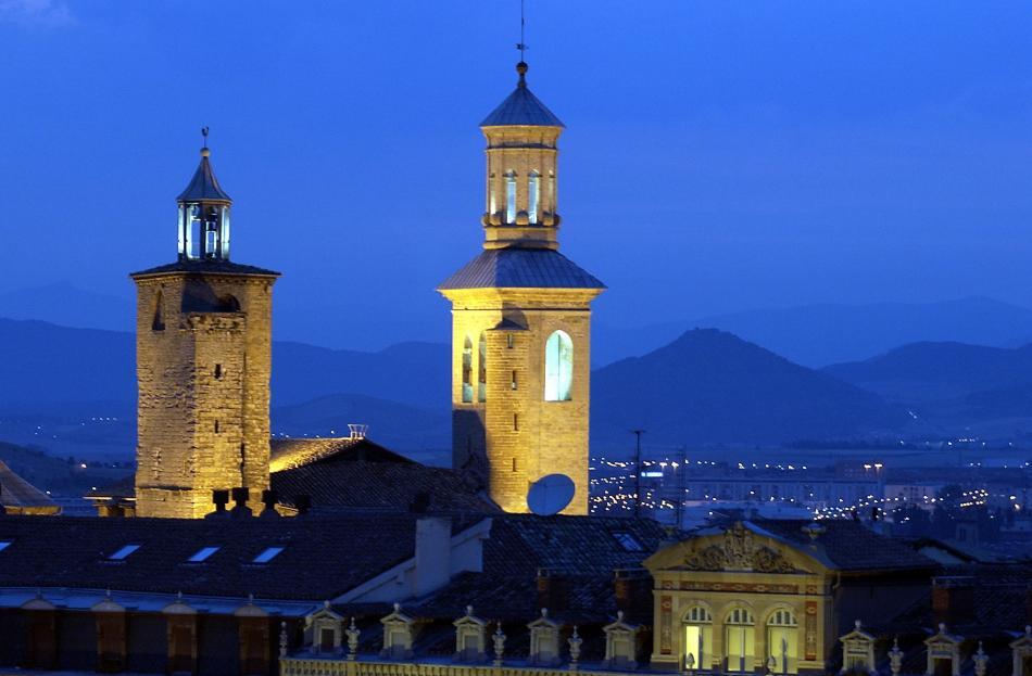 Kościół San Saturnino