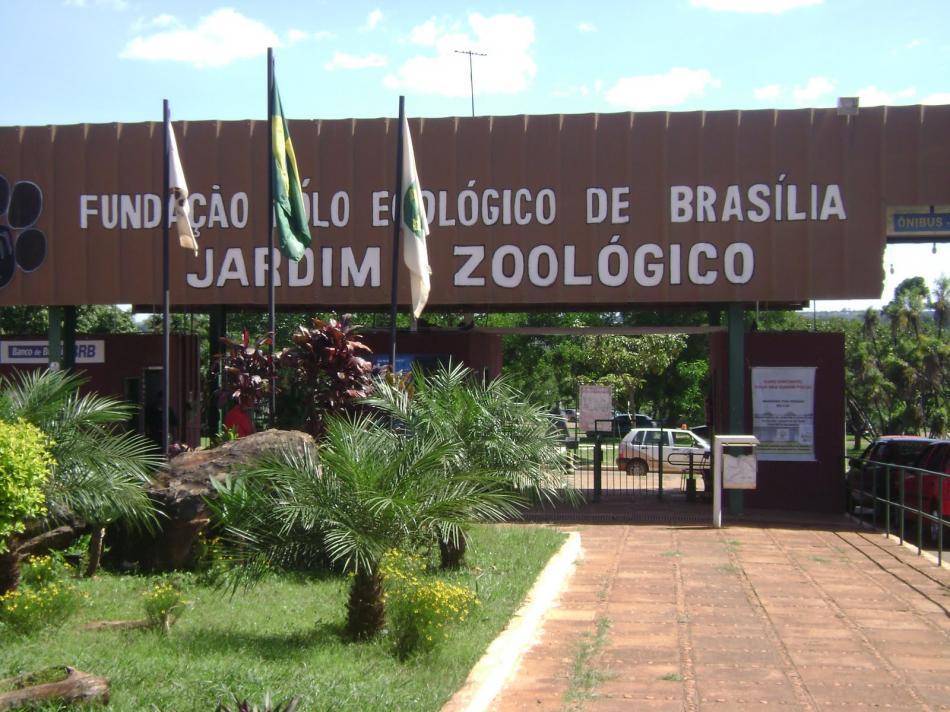 Brasilia Zoo