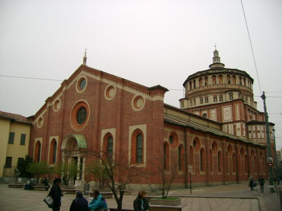 Kościół NMP Łaskawej