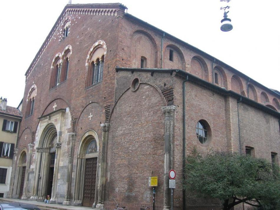 Kościół Św. Symplicjusza