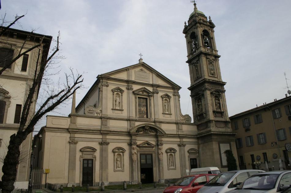 Santo Stefano Maggiore