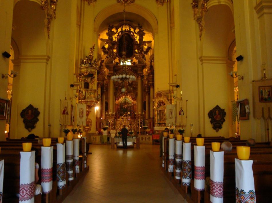 Sobór św. Jura
