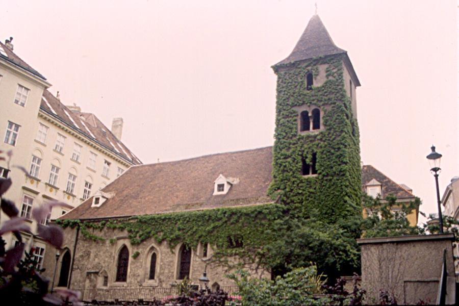 Koścół Św. Ruprechta