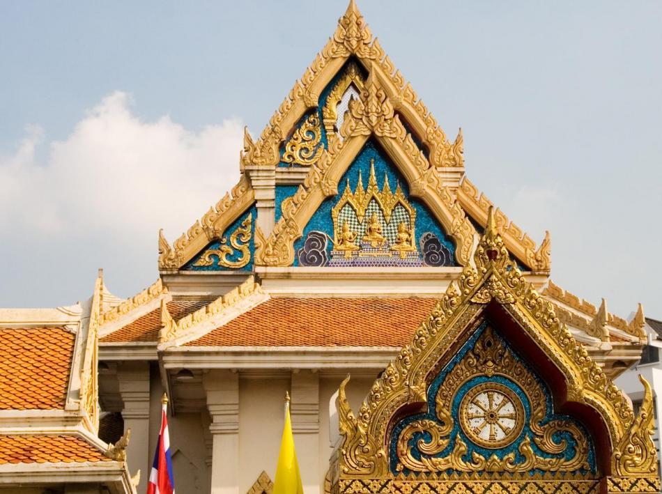 Świątynia Wat Traimit