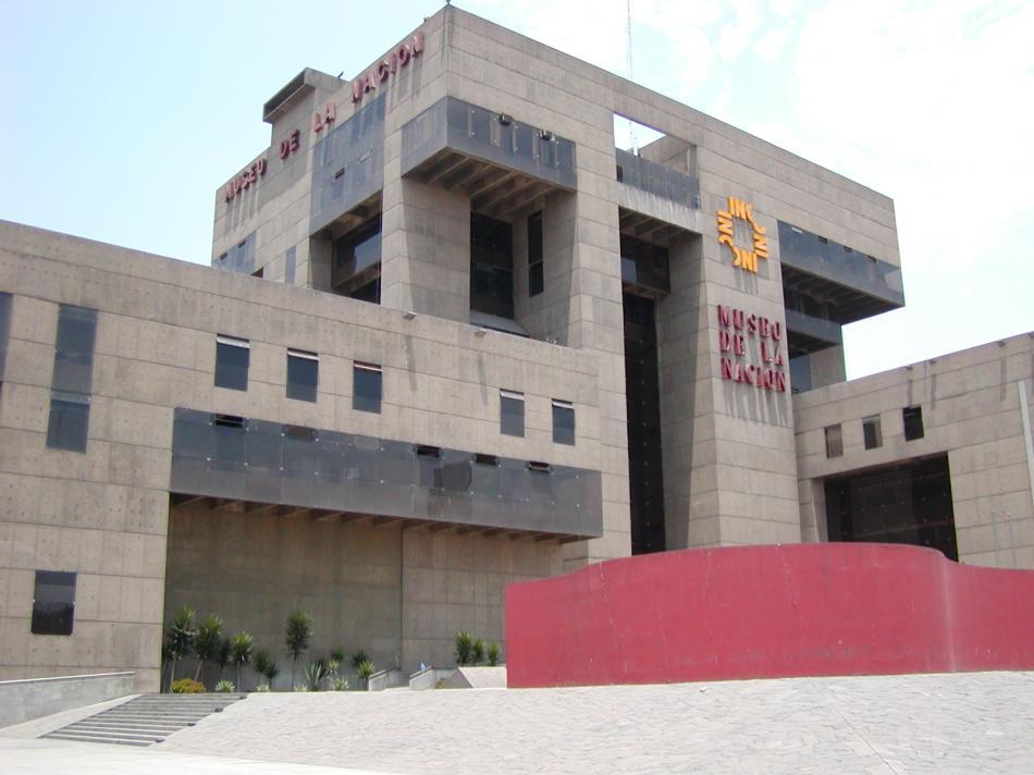 Museo de la Nación (Muzeum Narodowe)